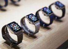 Apple akıllı saati 'Apple Watch'ı tanıttı