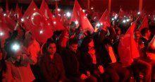 Köln'de Çanakkale Zaferi'nin 100'üncü Yılı etkinliği