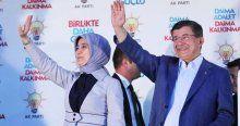Başbakan Davutoğlu Malatya'da