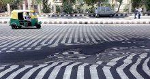 Hindistan'da sıcaklıktan 1100 kişi öldü