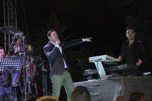 Mustafa Ceceli konserinde ortalık karıştı