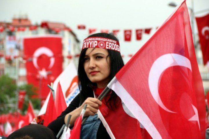 Cumhurbaşkanı Erdoğan Sivas'ta
