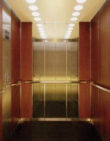 Asansörlere neden ayna konulur, şaşırtan gerçekler
