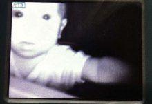 Bebek kamerası gerçeği gösterdi