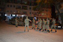 Edirne'de tehlikeli gerginlik!
