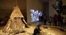 İnsanlık tarihi bu müzede
