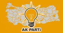 İşte AK Parti'nin birinci olduğu iller