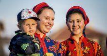 Makedonya'nın yörük türkmenleri