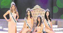 Miss Turkey Güzellik Yarışması'nda skandal