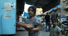 Saldırı altındaki Halep'te ramazan
