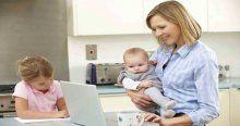 77 bin anneye doğum yardımı ödemesi yapıldı