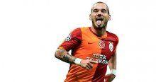 Sneijder imzaya yanaşmıyor çünkü...