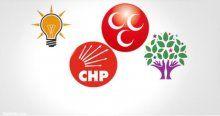 AK Parti 18 şehirde vekillikleri geri alacak