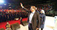 AK Parti'den Türkiye'ye müjde yağmuru