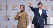AK Parti Genel Başkanı ve Başbakan Davutoğlu, Malatya'da