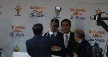 AK Parti'nin Kahramanmaraş mitingi