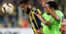 Fenerbahçe maçının ardından güldüren Capsler