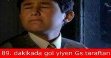 Galatasaray berabere kaldı sosyal medya karıştı!