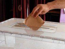 Oy kullanırken bu detaya dikkat