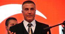 Sedat Peker: Bütün Terör Örgütleri Peşimde
