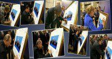 G20 liderleri aile fotoğrafını imzaladı