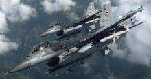 İşte F-16 ve vurulan SU-24'ün özellikleri