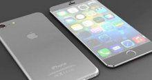 Apple beş farklı iPhone 7 modeli deniyor