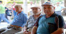Emekliye çifte zam müjdesi