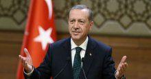 Zirve tek başına Erdoğan'ın