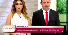 Zuhal Topal'ın programında büyük skandal