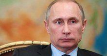 'Sovyetler Afganistan'da çöktü Rusya'nın sonu Suriye'de olacak'