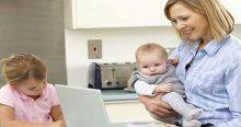 Annelere erken emeklilik müjdesi