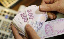 Emekliye 300 lira promosyon desteği