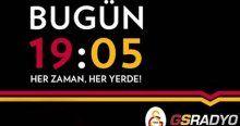 Galatasaray Radyo'nun yayını durduruldu
