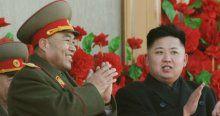 K. Kore genelkurmay başkanını idam etti