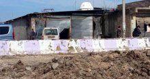 PKK'nın tuzakladığı patlayıcının tahribatı ortaya çıktı