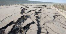 200 yılın en şiddetli depremi bekleniyor