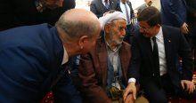 Başbakan Cuma namazını Silopi'de kıldı