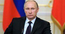 Putin'den çok kritik karar