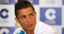 Ronaldo yaptığı olayla herkesi hayran bıraktı