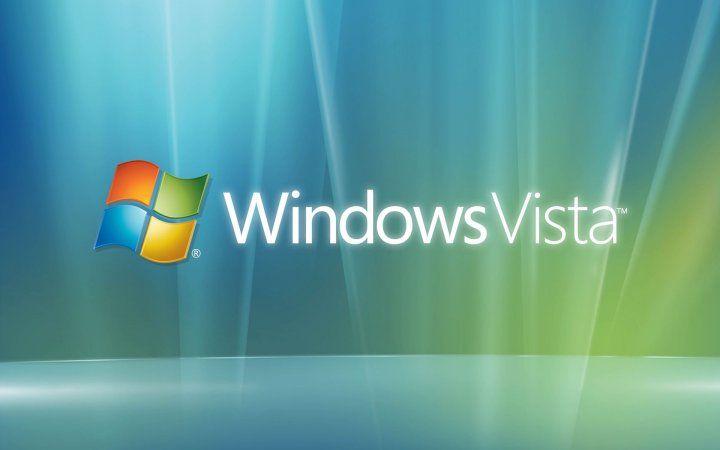Dikkat! Windows Vista tarihe karışıyor