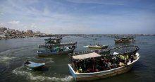 Gazze'ye Türk limanı kuruluyor
