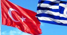 Yunanistan Türkiye'yi şeref ülkesi ilan etti