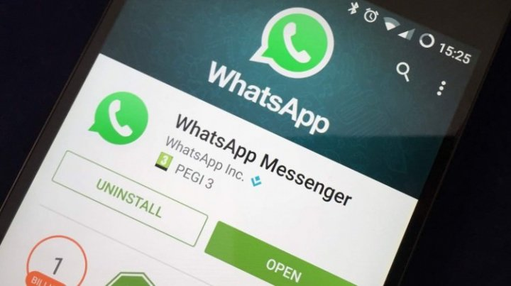 WhatsApp'ta yeni dönem! Bomba özellik