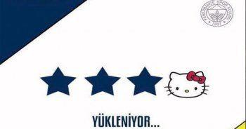 Fenerbahçe'nin yeni sponsoru sosyal medyayı yıktı