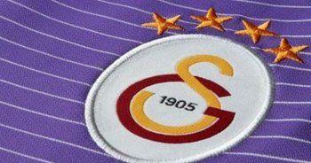 Galatasaray mor formasını tanıttı