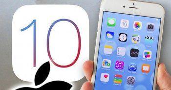 iOS 10 bu gece yayınlanıyor!