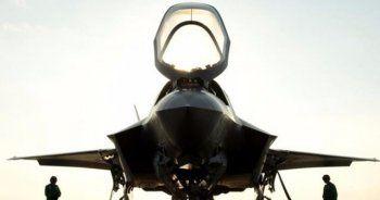 F-35'e Türk damgası