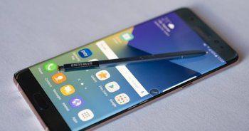 Samsung'dan Note 7 sahiplerini sevindirecek haber