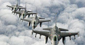 TSK'da F-16 devri bitiyor